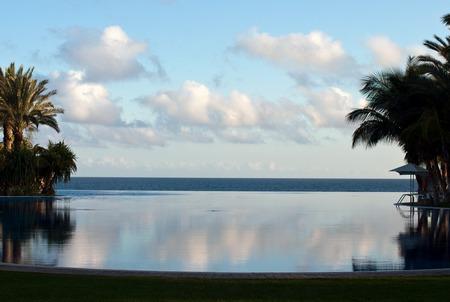 Gran Hotel Costa Meloneras, main pool