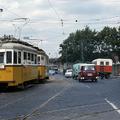 Megint csak egy kép: laza csúcsforgalom a külső Váci úton