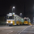 Tömegközlekedési életképek 2010 első feléből