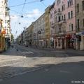 Gliwice, immár villamosok nélkül