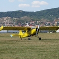 A budaörsi repülőnappótló járat