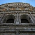 Amphitheatrum Flavium - az aréna, ami egy szoborról kapta máig ismert nevét
