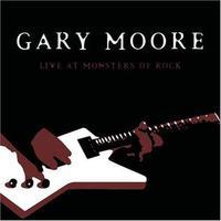Beállás Gary Moore-ral