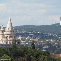 Point'n'click turistává változtam Budapesten - Vegyigyümi