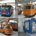 Sószóró motorkocsi, sódaráló, és egyéb közlekedéstörténeti érdekességek Münchenből