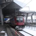 Bécs leendő főpályaudvara