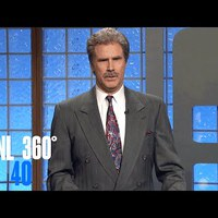 Saturday Night Live 360 fokban