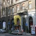 Budapest egy színes, multikulti város