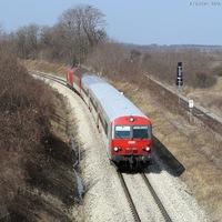 Marcheggen át Bécsbe