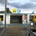A Wannsee-vel a Wannsee-n át Wannsee vasútállomáshoz