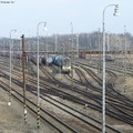 Magyar mozdonyok a szomszédban: V43-as Szlovákiában