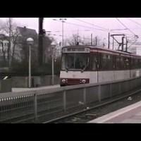 Köln '89 körül - ilyen videókat csinálhattam volna, ha lett volna kamerám, és eszembe jutott volna ilyenre használni