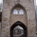 A Hammbekaplak-kapu és a Lusta Teknős-ház