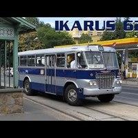 Még két videó a szombati Ikarus-napról