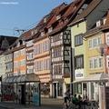Erfurt utcái, ráadás