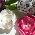 Rózsák és a tapsi