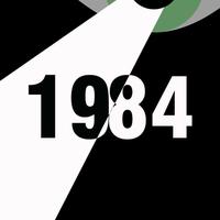 Könyv, film: Orwell: 1984