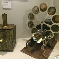 Hamarosan bezár Bécsben a mozgókép őskorát bemutató kiállítás