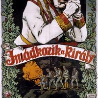 Az I. világháború a magyar filmtörténetben (1914-1945)