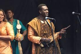 Bassekou Kouyate és a Ngoni Ba