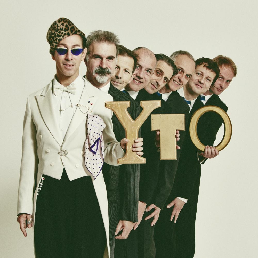 A Yiddish Twist Orchestra