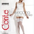 Conte esküvőo harisnya és combfix képek