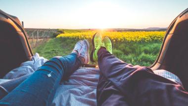 A párkapcsolati évszakok, 2. rész – az újrakezdés
