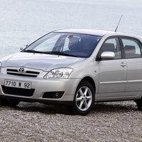 Toyota Corolla - olvasói teszt