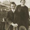 Egy lélek a háborúban – Balázs Béla és az első világháború I. rész