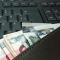 Dől a pénz a határátkelő magyaroktól