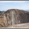 Magyarok egy mexikói vulkánon
