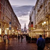 Győrtől a milánói divatvilágig