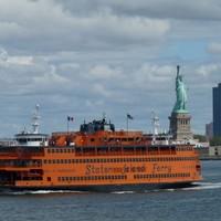 New York turistamágnesei