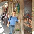 Magyar-amerikai vegyespáros: tükröt kapok magamról