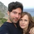 Magyar férfiak külföldi párral
