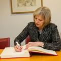 Levél a brit miniszterelnöknek