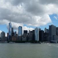 New York, New York…