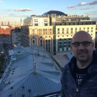Magyar cégvezetőként Moszkvában