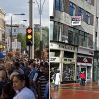 London vagy Dublin?