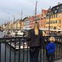 Magyarországról dániai egyetemre
