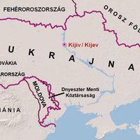 Hány felé szakadhat Ukrajna?