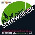 Stylewalker Night holnap!