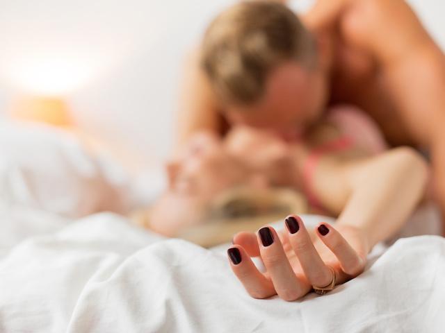 A különleges szex