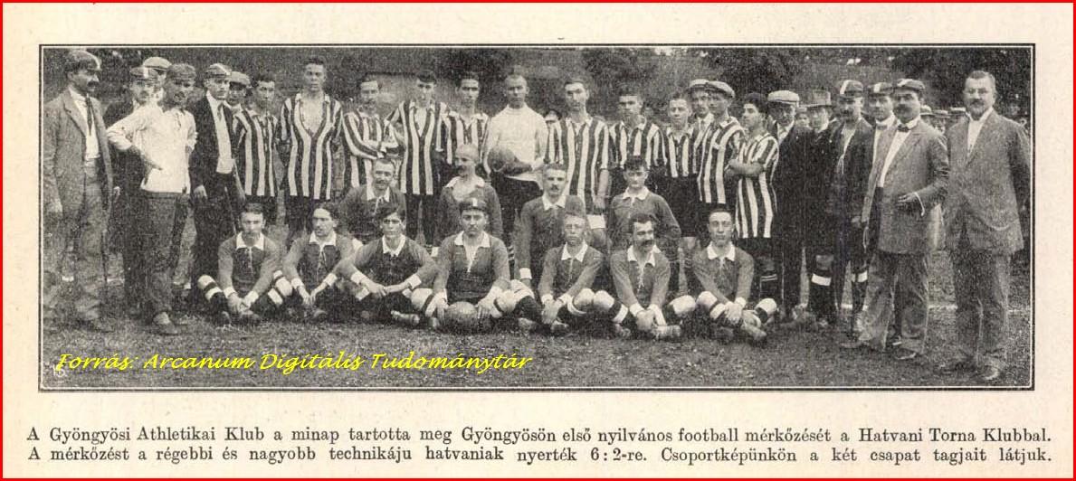 Az eredeti fénykép.<br />(Tolnai Világlapja, 1911. szeptember)