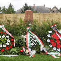 Az 1849-es honvéd-sírhely (+1)