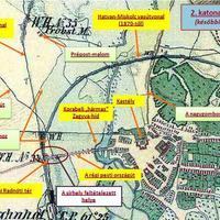 Az 1849-es honvéd-sírhely múltja (2.)
