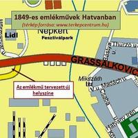 Az 1849-es honvéd-sírhely múltja (1.)