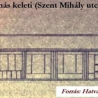 A régi hatvani buszállomás (2.)