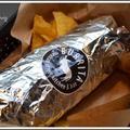 Funky éttermek 2.- Burrita, a menő mexikói