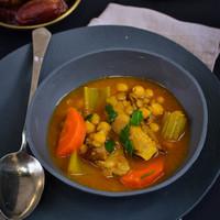 Harira - Marokkó csodás ünnepi levese